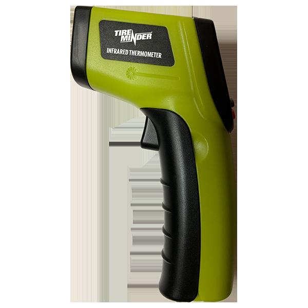 TireMinder Infrared Temperature Gauge